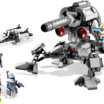 Battle for Geonosis Lego set 1