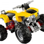 Turbo Quad Lego set 1