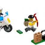 Crook Pursuit Lego set 1