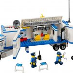 Mobile Police Unit Lego set 1