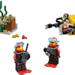 Deep Sea Starter Set Lego set 1