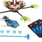 Nest Dive Lego set 1