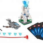 Ice Tower Lego set 1