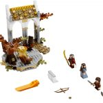The Council of Elrond Lego set 1