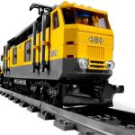 Cargo Train Lego set 2