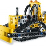Tracked Crane Lego set 2