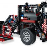 Pick-Up Tow Truck Lego set 2