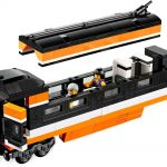 Horizon Express Lego set 3