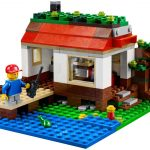 Tree House Lego set 2