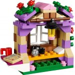 Andrea's Mountain Hut Lego set 2