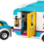 Summer Caravan Lego set 2