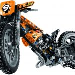 Moto Cross Bike Lego set 2