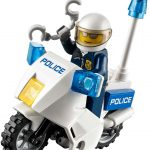 Crook Pursuit Lego set 2