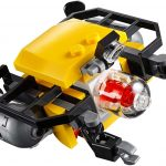 Deep Sea Starter Set Lego set 2