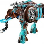 Maula's Ice Mammoth Stomper Lego set 2