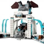 Mammoth's Frozen Stronghold Lego set 2