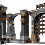 Rancor Pit Lego set 2