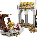 The Council of Elrond Lego set 2