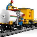 Cargo Train Lego set 3
