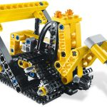 Tracked Crane Lego set 3