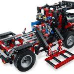 Pick-Up Tow Truck Lego set 3