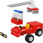 Fire Emergency Lego set 4