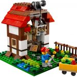 Tree House Lego set 3