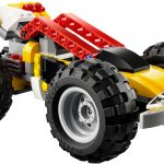 Turbo Quad Lego set 3