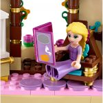 Rapunzel's Creativity Tower Lego set 3