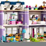 Emma's House Lego set 2
