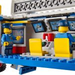 Mobile Police Unit Lego set 3