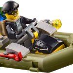Police Patrol Lego set 3