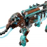 Maula's Ice Mammoth Stomper Lego set 3