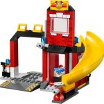Fire Emergency Lego set 3