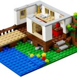 Tree House Lego set 4