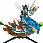 Nest Dive Lego set 4
