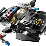 Bad Cop's Pursuit Lego set 4