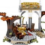 The Council of Elrond Lego set 4