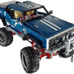 4×4 Crawler Exclusive Edition